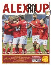 Crewe Alex - League Two Promotion Special 19/20